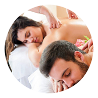 Mobile Couples Massage